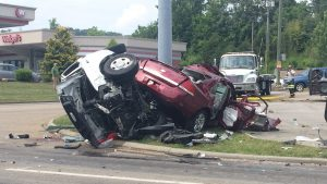 Knoxville Woman Dies in Myrtle Beach DUI Accident